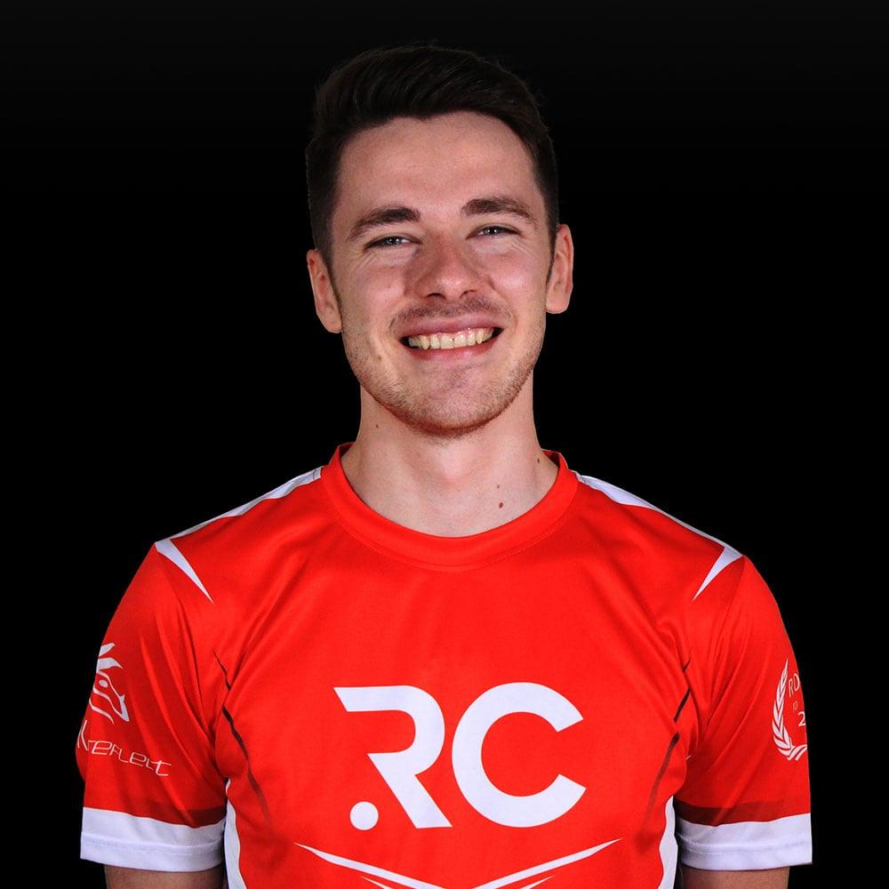 Richard Arnaud Alpine Esports Team