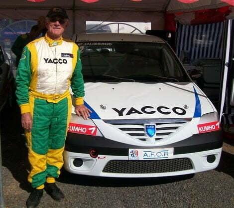 8EB172B2 43FB 45F1 A6D7 D9007289EAC5 | Jean Pierre Jaussaud Vainqueur Des 24 Heures du Mans avec Alpine nous a quitté.