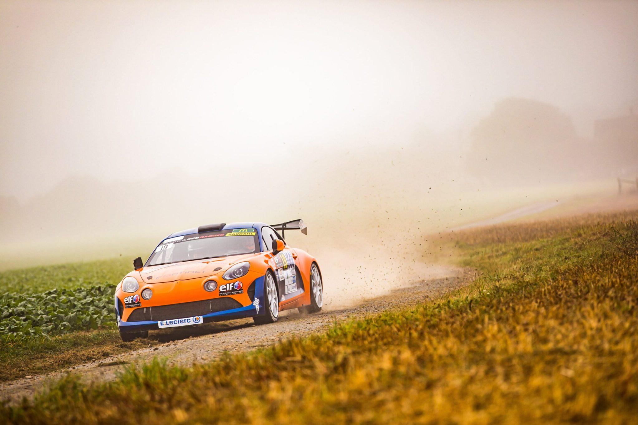 Rallye Cœur de France