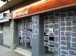 bloqueo banco popular montcada (5)