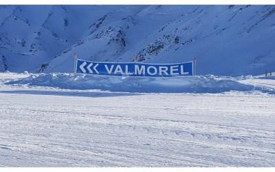 sortie Valmorel du 06/01/2020