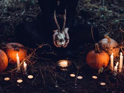 Idées et inspirations pour Halloween