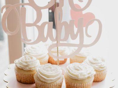 12 secrets pour une baby shower réussie!