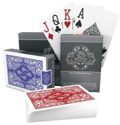 Jeu de cartes Waterproof
