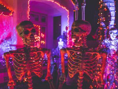 Idées de thèmes originaux pour fêter Halloween