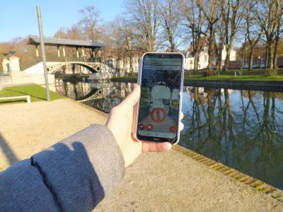 Découvrez ou redécouvrez Lille de manière insolite avec un escape game outdoor gratuit !