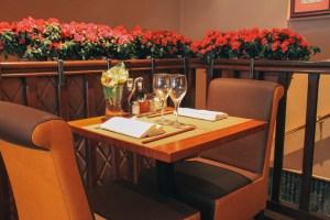 Table pour 2