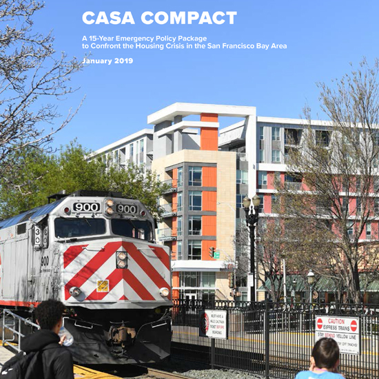Housing & Community Development Solutions - CASA COMPACT