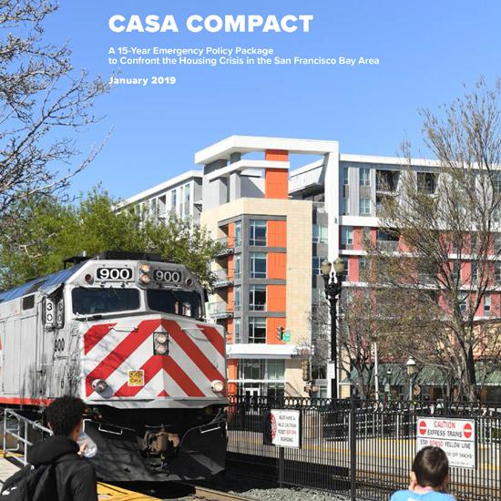 Housing & Community Development Solutions - CASA COMPACT