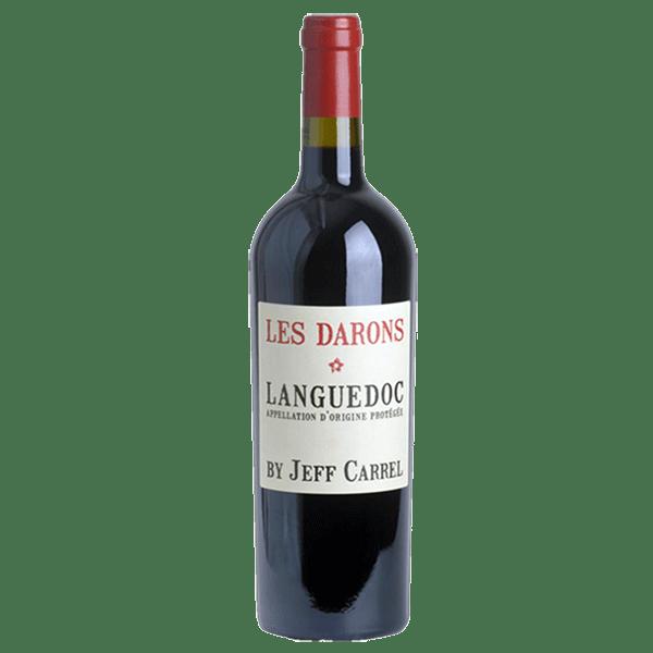 Les Darons by Jeff Carrel Languedoc   Les Arômes du Vin