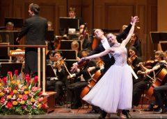 Hommage à Vienne – Le concert du Nouvel An