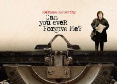 Inauguration du nouveau cinéma Le Clap et le film Can you ever forgive me? à voir cette semaine