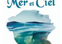 Le cœur entre mer et ciel de Mélanie Fortin, un roman spirituel sur les vies antérieures et la découverte de soi
