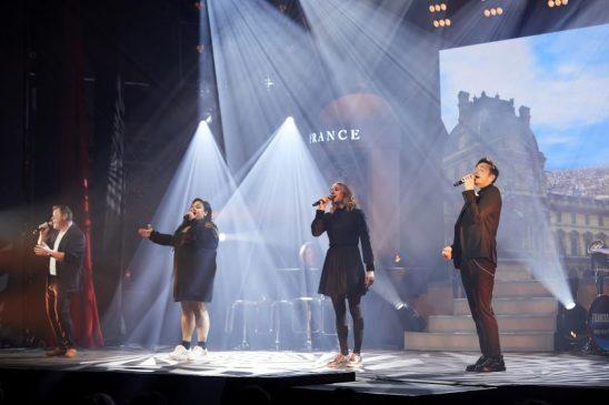 Francostalgie : vos souvenirs en chansons