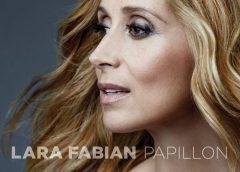 Lara Fabian: «C'est peut-être mon dernier album sous cette forme.»