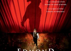 Edmond, d'Alexis Michalik, une véritable déclaration d'amour au théâtre, à Cyrano De Bergerac et à son créateur, magique