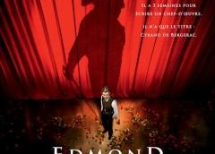 Edmond, d'Alexis Michalik, une véritable déclaration d'amour au théâtre, à Cyrano De Bergerac et à son créateur, magique