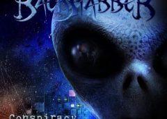 Conspiracy Theorist le premier album de Backstabber