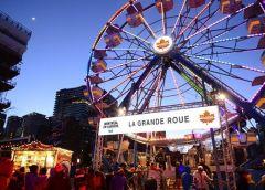 Montréal en lumière : toute une bordée d'activités