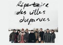 Répertoire des villes disparues, un film choral, à voir pour le jeu des acteurs et l'ambiance créée par Denis Côté