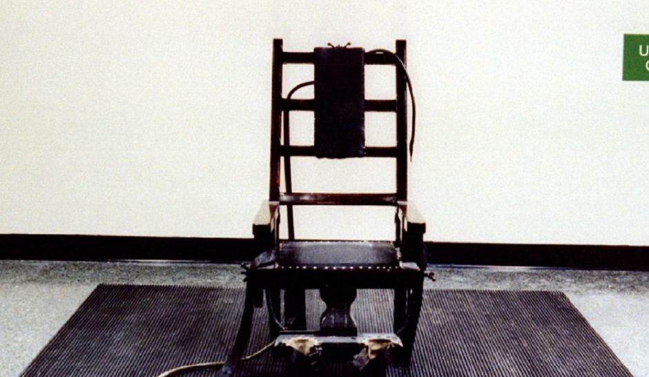 Thomas Edison Aurait Pu être L'inventeur De La Chaise