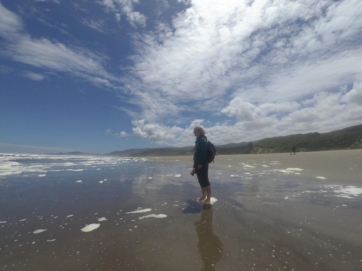 Chiloé, légendes insulaires et oceaniques