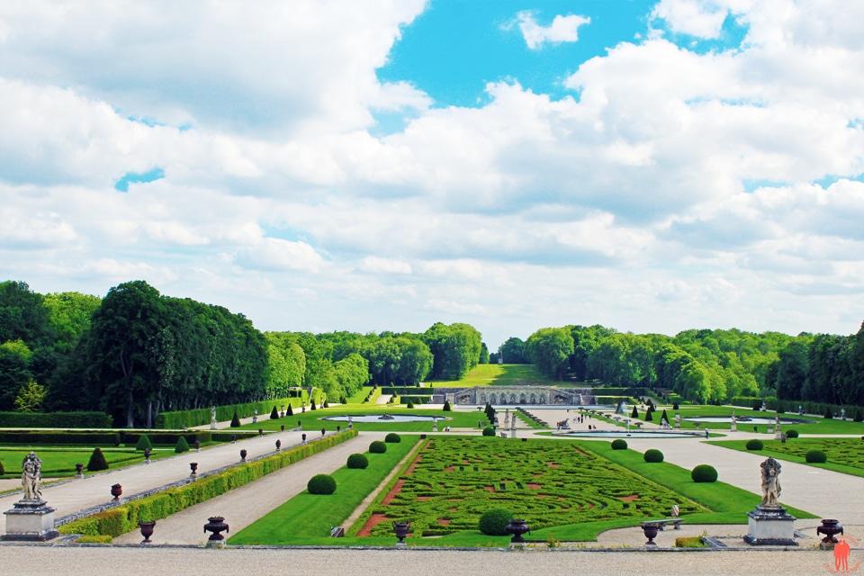 Jardins-Vaux-le-Vicomte