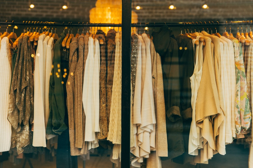 Que faire à Bruxelles - Shopping