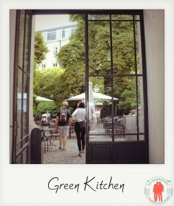 green_Kitchen, Bruxelles