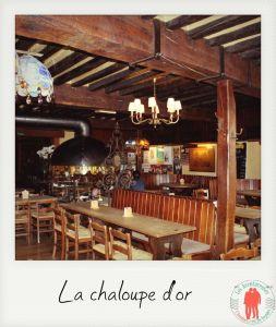 La Chaloupe d'Or, Grand Place