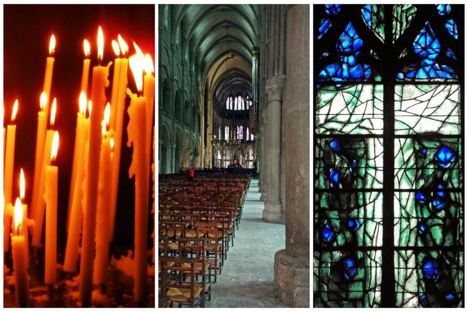 Visiter Reims - Ville sacrée