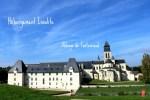 Abbaye de Fontevraud - Hébergement insolite