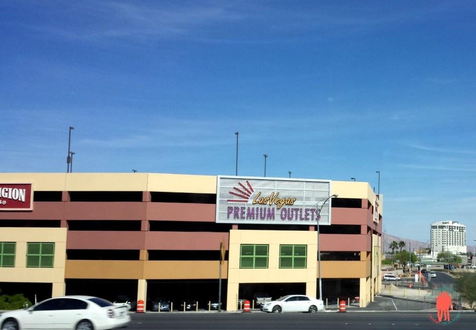 Las Vegas Premium Outlet