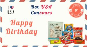 Box Usa Concours 2015