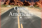 Itinéraire Ouest Américain