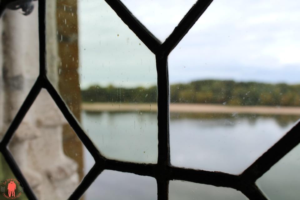 Loire à travers vitraux