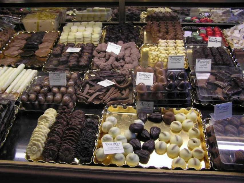 Chocolats Belge