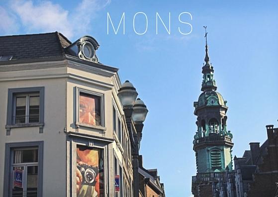 Mons Belgique