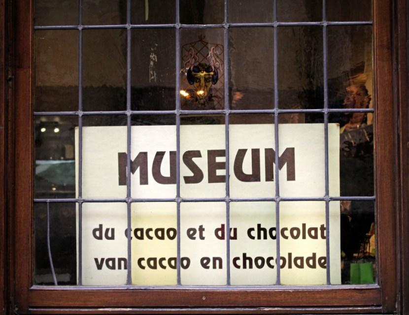 Musée du Cacaco et du Chocolat
