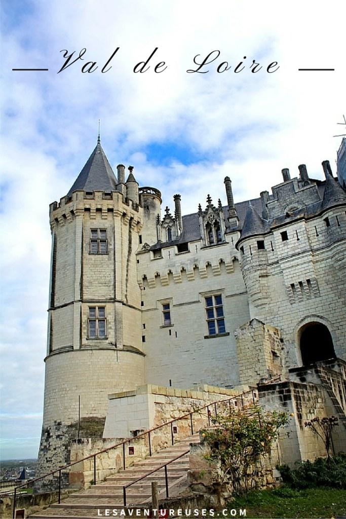Cadeau pour la fête des mères - Val de Loire