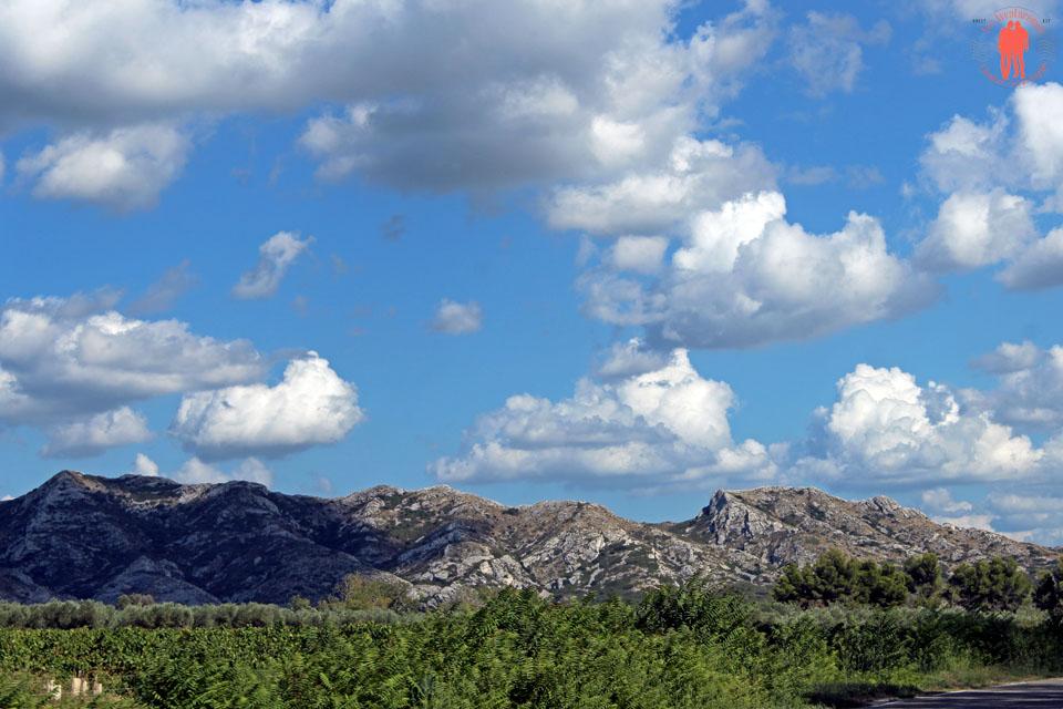Les Baux de Provence panorama 1