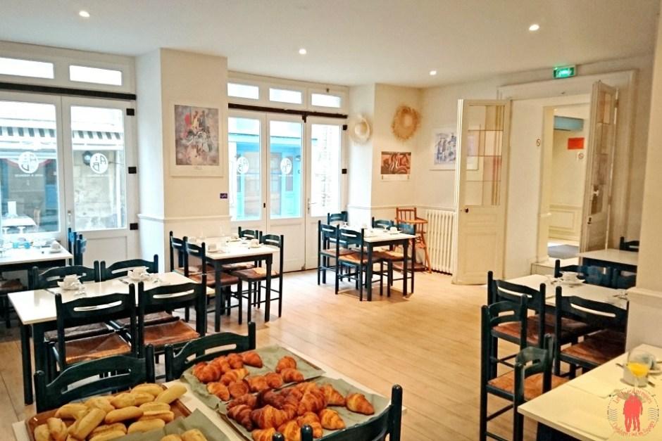 Hotel Anne de Bretagne - Visiter Saint-Malo