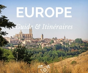 Visiter Europe - Guides et Itinéraires