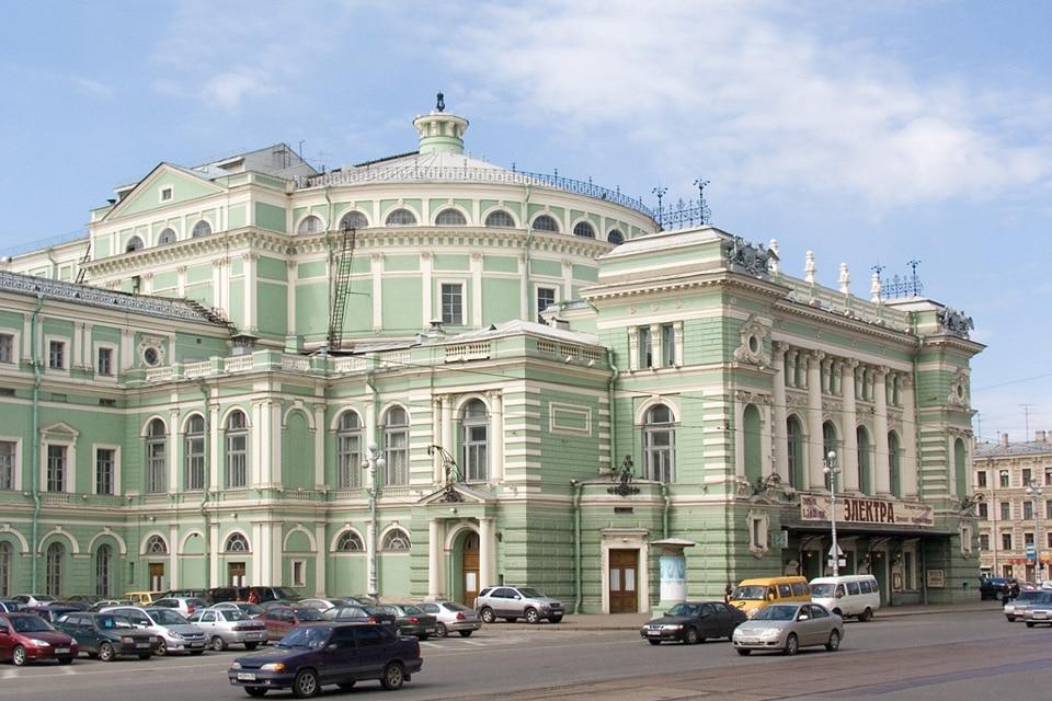 Mariinsky_Theatre-Visiter Saint-Pétersbourg