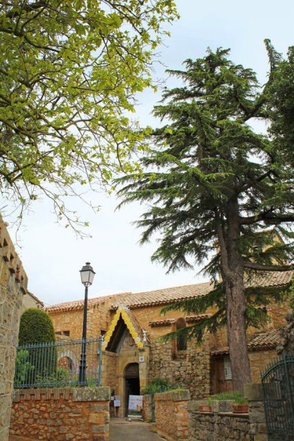 Rennes le chateau - Chateaux Cathares