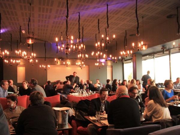 Restaurants ouverts le dimanche à Bordeaux