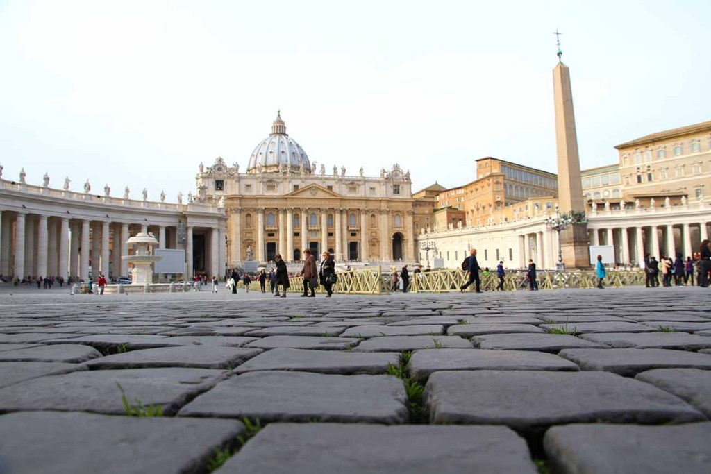 le-vatican
