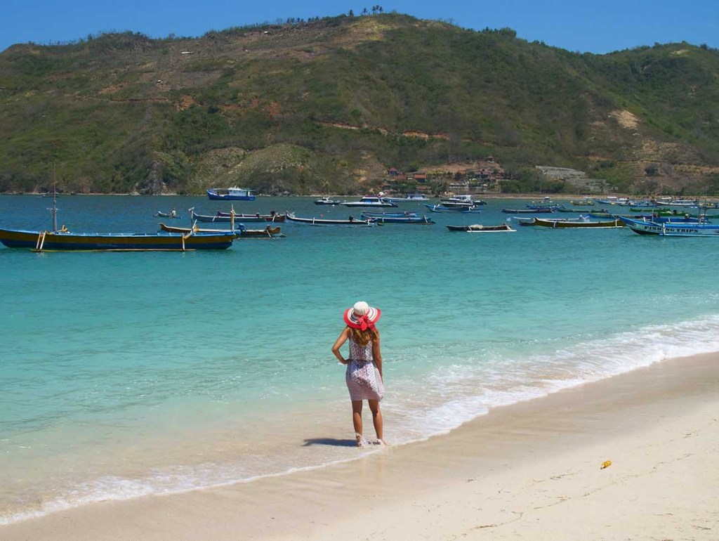 plage-kuta-lombok