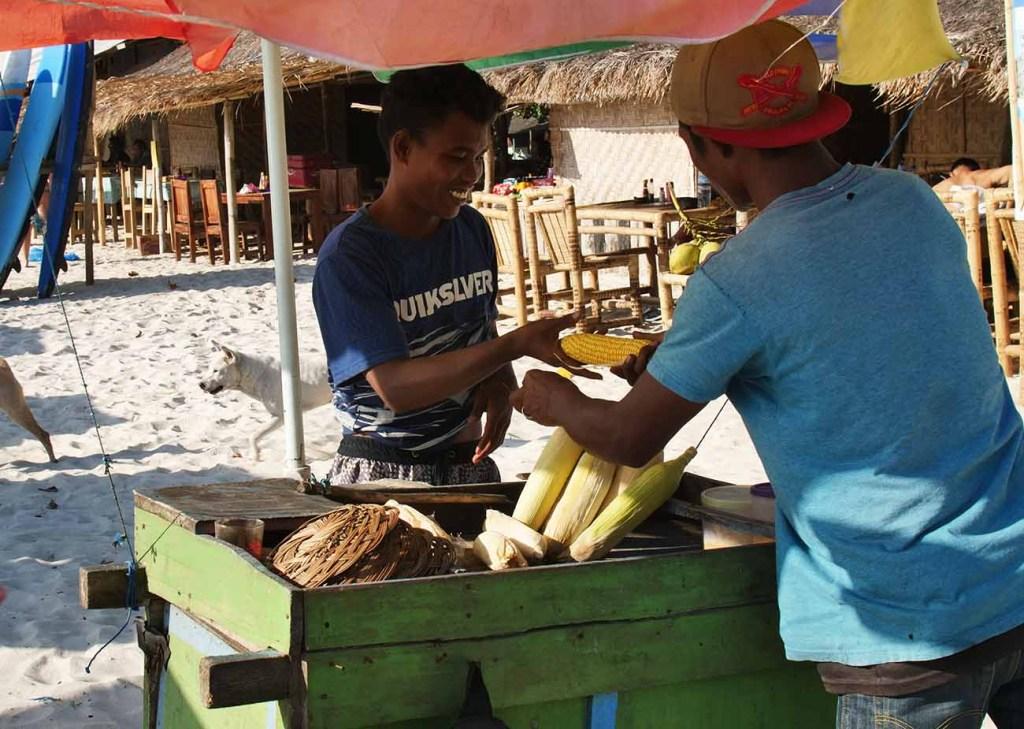 plage-lombok-mais