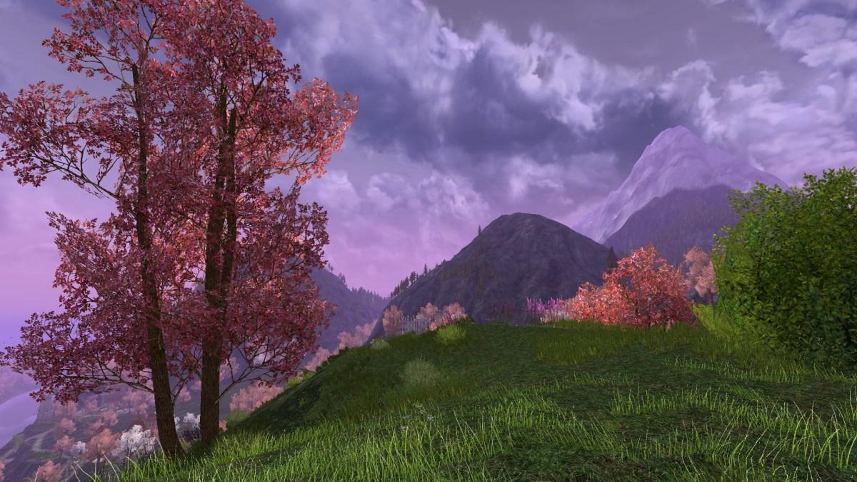 La Colline de Duillond